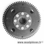 Rotor (réf 016) pour allumage Conti CHR Leonelli 50 à boîte Derbi senda moteur euro 2 et 3 avec démarreur électrique * Déstockage !