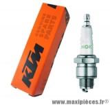 Destockage ! Bougie d'allumage NGK BR9ECMIX pour KTM 125 SX