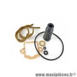 Pochette de joints Dellorto pour carburateur type SHA *Déstockage !