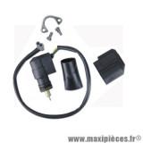 Kit starter automatique Dellorto pour carburateur type PHVA - PHVB *Déstockage !