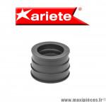 Manchon Ariete pour carburateur diamètre intérieur 26/23mm longueur 37mm *Déstockage !