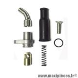 Déstockage ! Kit starter à câble Dellorto pour carburateur type VHST