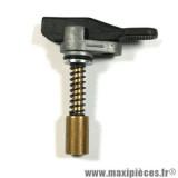 Déstockage ! Starter à levier Dellorto pour carburateur type VHST - PHBE - PHBH - PHBL - VHBZ - VHSB - VHSH