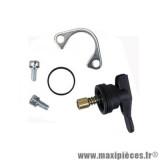 Déstockage ! Kit starter à levier Dellorto pour carburateur type PHVA