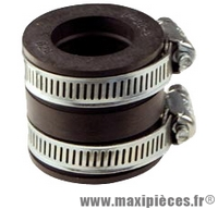 Prix discount ! Manchon carburateur diamètre de 12 a 21 adapt booster speedfight sr 50 f12 am6 derbi