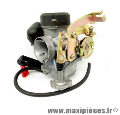 Déstockage ! Carburateur type oko cvk pour maxi scooter, moto, quad, 125cc 4T