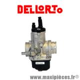 Carburateur Dellorto PHBH 28 BD pour cyclomoteur, scooter, moto, quad, karting, 50 à boite *Déstockage !
