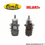 Carburateur VHSB 39 Conti/Dellorto NS référence 09797 *Déstockage !