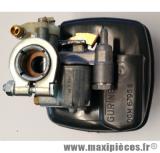 Déstockage ! Carburateur Ø12mm Gurtner origine pour cyclomoteur peugeot 102 sp