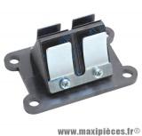 Prix discount ! Clapet polini carbone pour motorisation am6, rs rx mx tzr dtr…