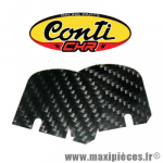 Lamelles carbone pour boite à clapet Conti CHR (Réf 1302LC0001)  Minarelli am6 * Déstockage !
