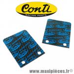 Lamelles carbone principale pour boite à clapet Conti CRX Minarelli AM6 50cc * Déstockage !