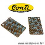 Lamelles carbone principale pour boite à clapet Conti CRX Derbi senda 50cc * Déstockage !