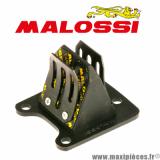 Déstockage ! Clapet carbone 0,30 pour Boite a clapet Malossi majoree Peugeot 103, Garelli basic noi