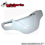Déstockage ! Couvre guidon blanc Victoria Bull pour scooter mbk booster / yamaha bws après 2004
