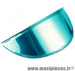 Déstockage ! Casquette de phare bleu pour Peugeot 103, MBK 51