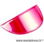 Déstockage ! Casquette de phare violet pour Peugeot 103, MBK 51