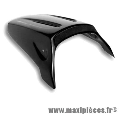 Déstockage ! Dosseret de selle BCD noir pour Peugeot Speedfight 1 & 2