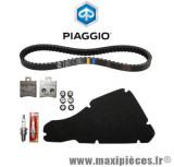 Pack révision entretien origine pour Piaggio stalker de 1997 à 2002 *Déstockage !