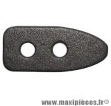 Attache cache allumage adaptable Peugeot 104, 103 ,101, 102, vogue, spx, sp, mvl