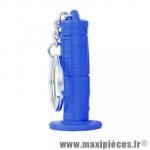 Porte clés poignée de gaz bleu Ariete * Déstockage !