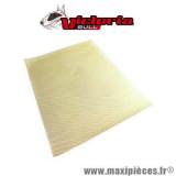 Grille protection décoration couleur OR Victoria Bull (29x35) *Déstockage !