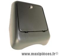 Prix discount ! Boite a gants couleur noir marque faco pour mbk booster yamaha bw's (av 2004)