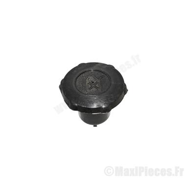 Déstockage ! Bouchon d'essence adaptable peugeot 103 vogue, mbk 51, 41, club (Ø30mm)