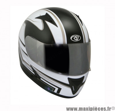 Prix discount ! Casque intégral Hokkey Fighter Classic Taille XL (61-62 cm)