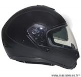 Déstockage ! Casque intégral GPA X13 DS Taille S (55-56 cm) noir