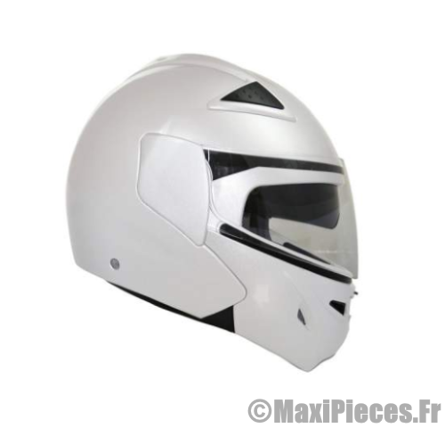 Casque moto scooter Gpax modulable S.