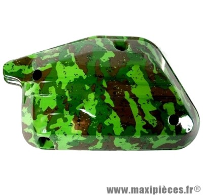 Prix discount ! couvercle de filtre à air camouflage pour mbk booster spirit rocket next/yamaha bw's ng spy