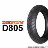 Pneu Deestone D805 120/90x10 *Déstockage !
