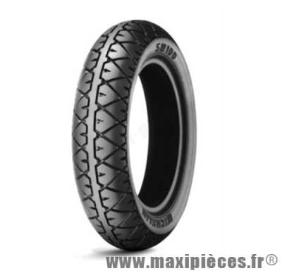 Destockage ! Pneu scoot 100/90/10 Michelin SM100 56J