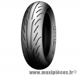 Pneu scooter 130/70/12 Michelin Power Pure SC REAR TL 62P REINF