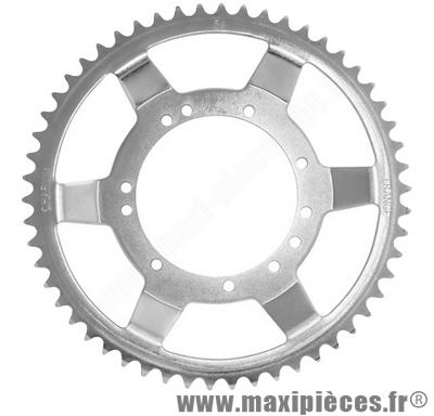 Déstockage ! Couronne Charvin MBK 51 roue rayon d94 56 dts 11 trous