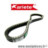 Courroie crantée K Ariete/Gates GTK pour scooter Piaggio typhoon, nrg, ntt, aprilia sr lc *Déstockage !