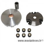 Prix discount ! variateur top perf tpr Mbk Booster X ie Ovetto Yamaha Giggle Neo's 4t 50cc