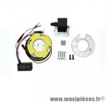 Allumage KRD Analogique rotor interne pour  mbk 51...
