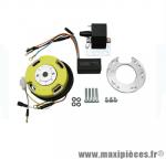 Allumage KRD Analogique rotor interne pour derbi senda sm gpr drd ...