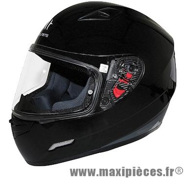casque intégral MT Mugello noir brillant taille XL