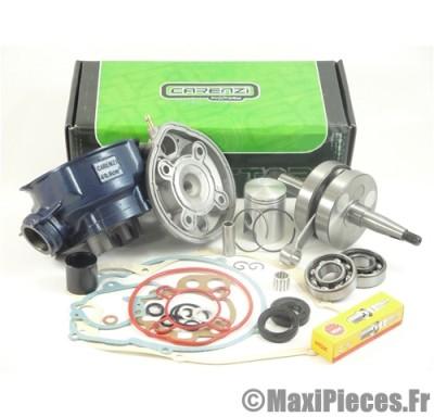 pack moteur kit carenzi am6 rs rx mx tzr dtr dtx xp6 xps x-limit power beta rr sm mrx rs2 smx spike hrd ... (haut moteur, vilo, roulement, joint...)