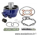 kit haut moteur 50 cc carenzi : minarelli am6 aprilia rs rx 50 malaguti xsm xtm peugeot xp6 xps yamaha tzr ...
