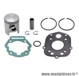 Piston 50cc adapt type origine : euro 3 aprilia rs rx 50 derbi senda drd x-treme x-race gpr gilera smt ...