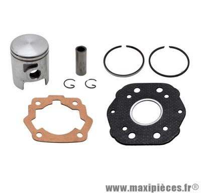Piston 50cc adapt type origine : euro 2 bultaco astro derbi senda x-treme x-race gpr gilera gsm ...