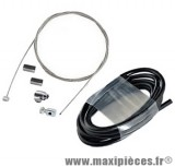 Transmission câble d'embrayage universel pour moto, 50 à boite…