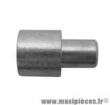 Butée de gaine pour cyclomoteur diamètre extérieur 8mm - intérieur 4,8mm - longueur 13mm (à l'unité) * Prix spécial !