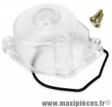Cuve en plastique transparent pour carburateur PHBN, PHVA
