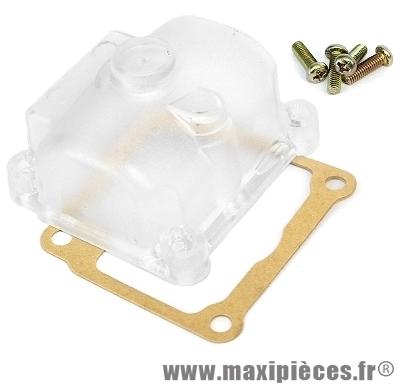 Cuve en plastique transparent pour carburateur PHBG