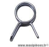 Collier pour durite de 10mm à 12mm de diamètre extérieur (vendu a l'unité)